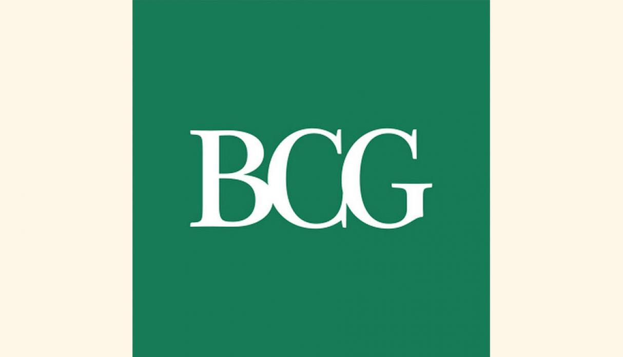 12. The Boston Consulting Group