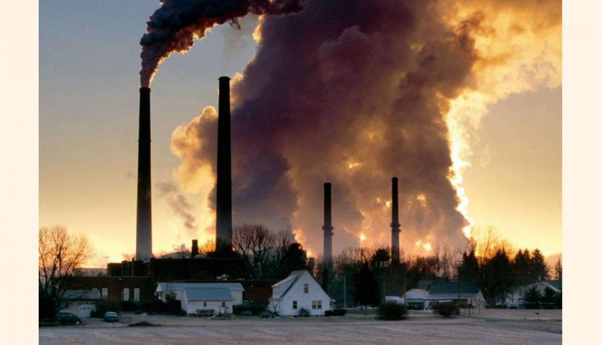 Ohio, Naturaleza e Industria 2004; National Geographic archives.(foto:msn).