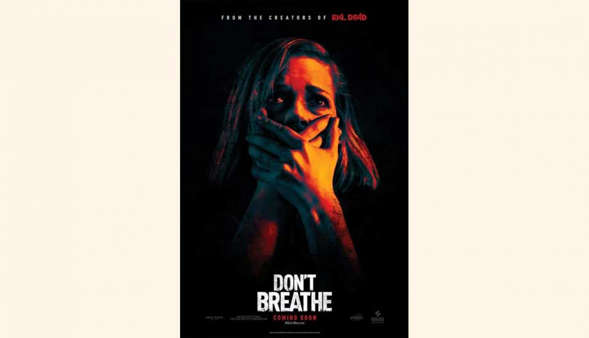 20. Don't Breathe