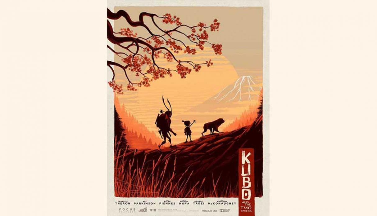 18. Kubo and the Two Strings