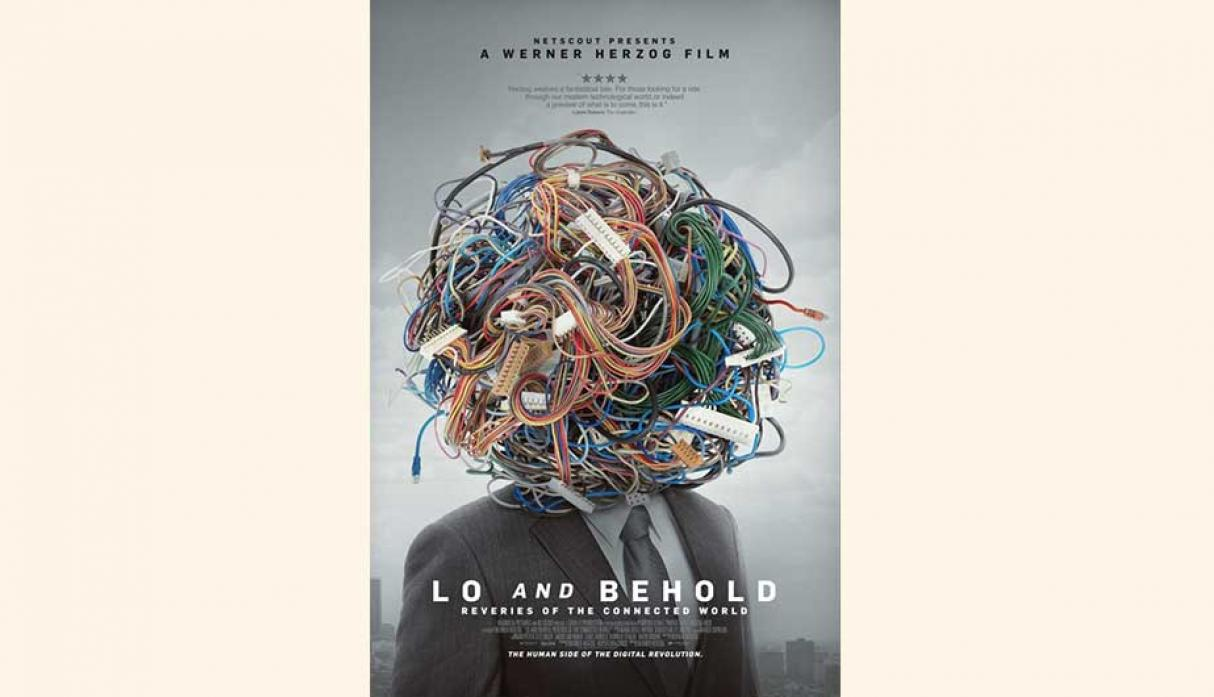 17. Lo and Behold: Reveries of the Connected World