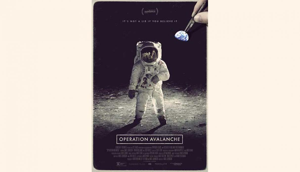14. Operation Avalanche