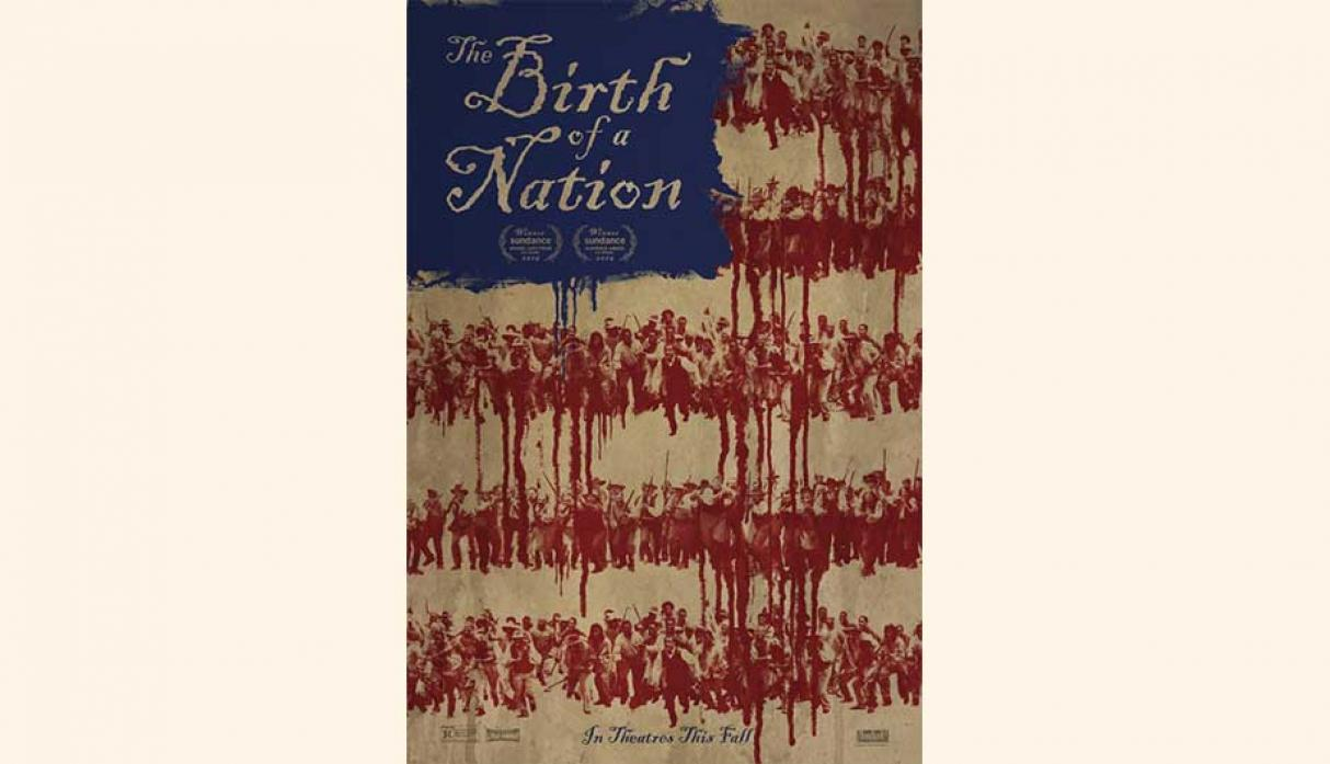 9. The Birth of a Nation