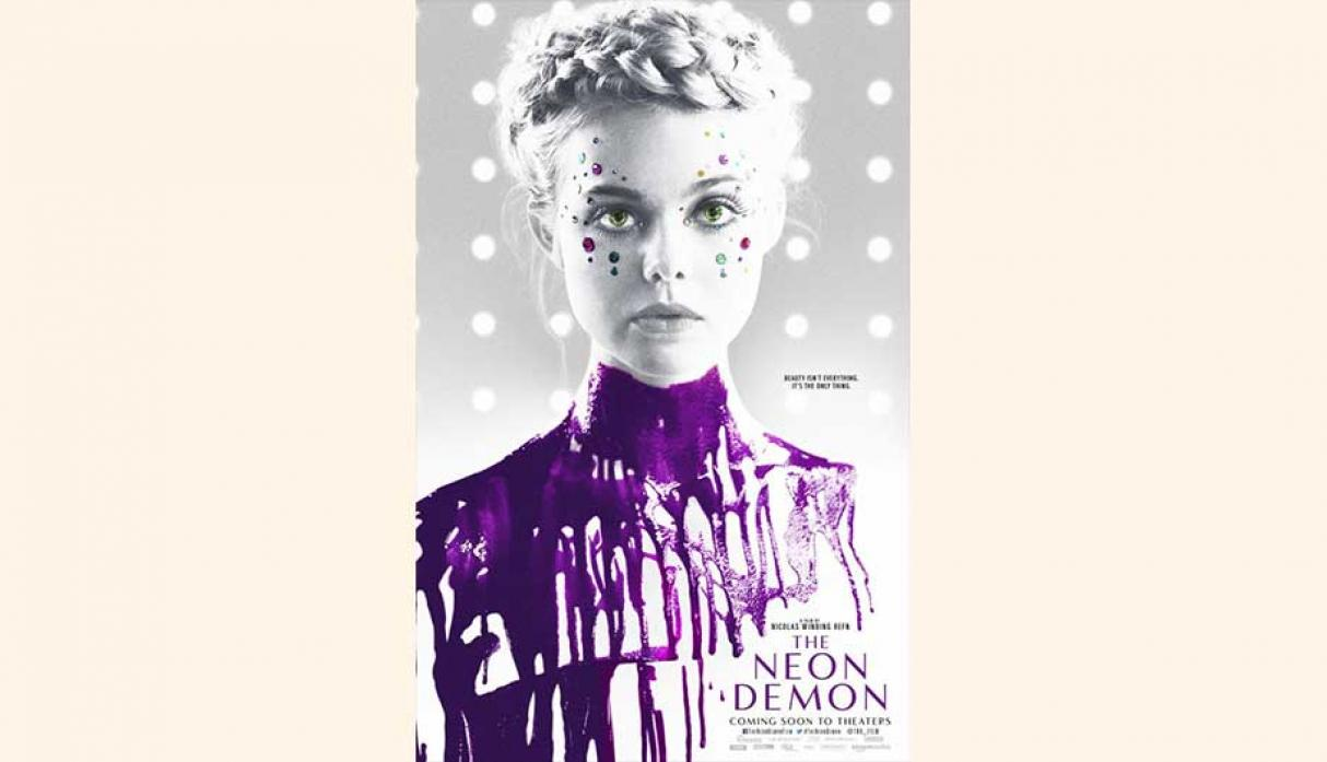 4. The Neon Demon