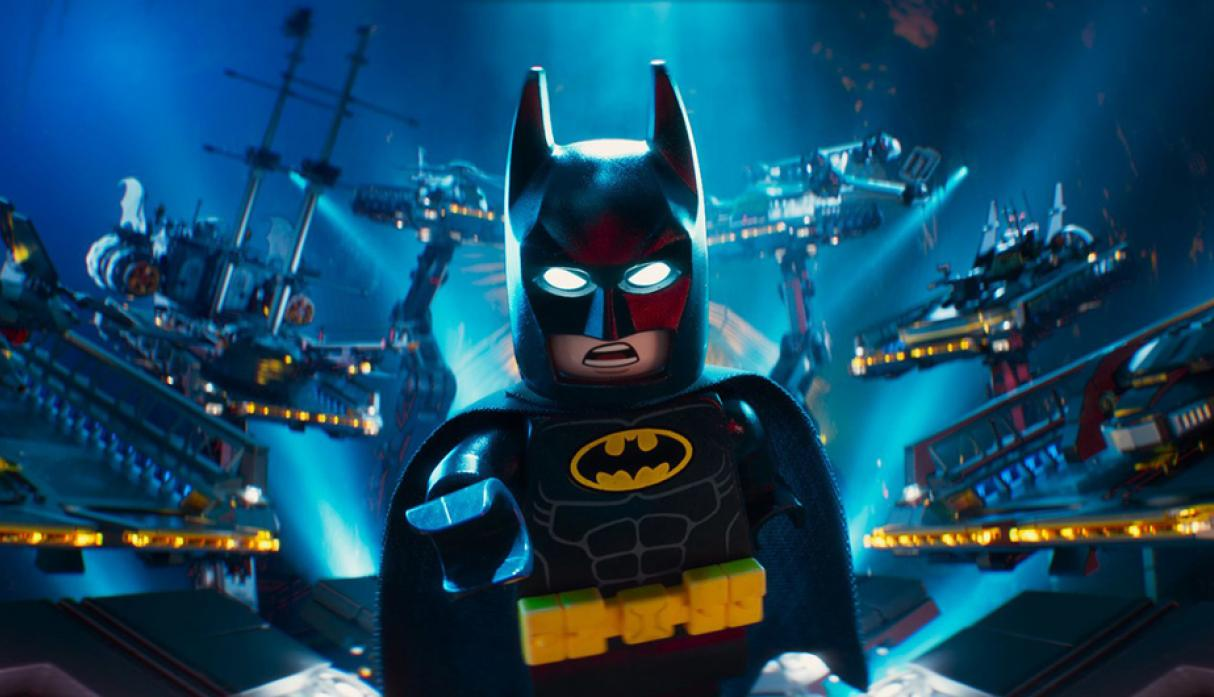 The Lego Batman Movie. Estreno: 9 de febrero en Latinoamérica y 10 de febrero en EE.UU. (Foto: IMDB)