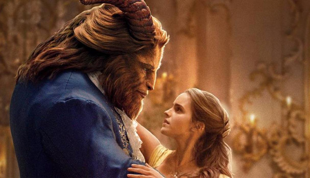 The Beauty and the Beast. Estreno: 16 de marzo en Latinoamérica y 17 de marzo en EE.UU. (Foto: IMDB)