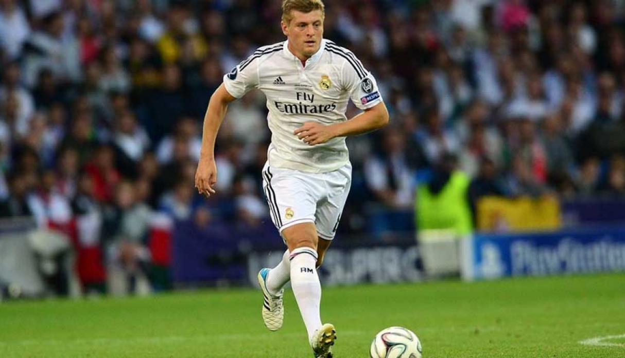 Toni Kroos (Alemania)  (Foto: Getty)