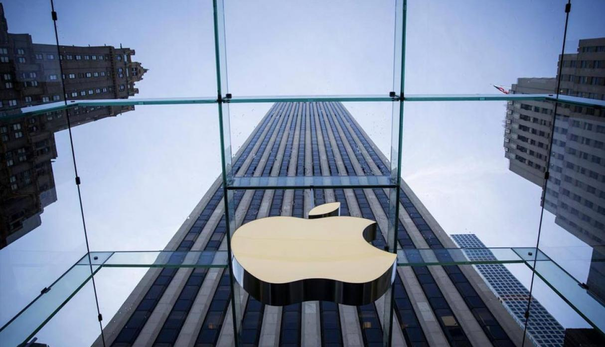 FOTO 4 | 4. Apple, hardware informático, Estados Unidos. (Foto: Getty)