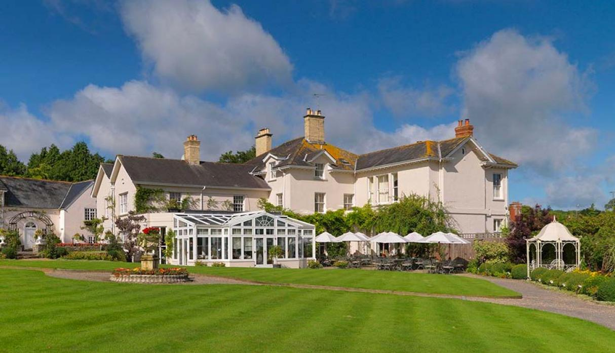 FOTO 5 | 5. Summer Lodge Country House Hotel and Spa, Dorset, Reino Unido.