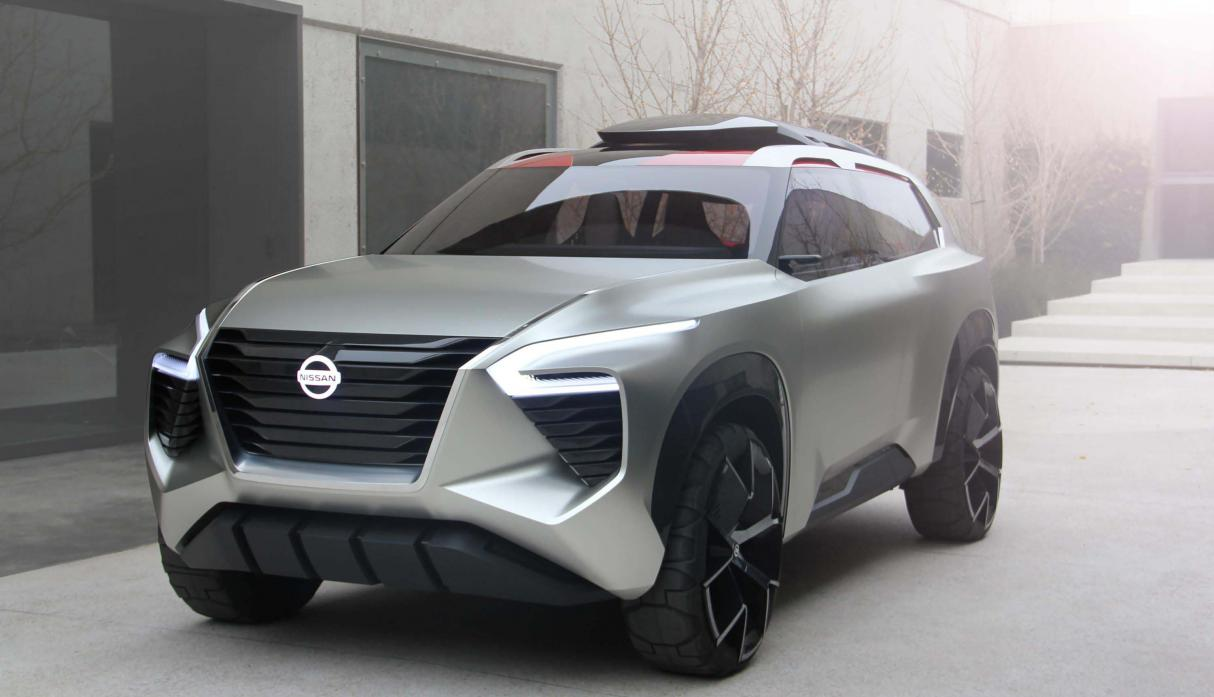 Nissan X Motion